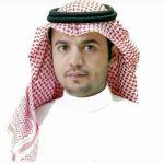 الأستاذ محمد الحبشان مديرآ لمكتب العمل بالأفلاج