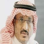 أهالي الأفلاج لـ محمد القاسم رئيس هيئة الهلال الأحمر السعودي الجديد