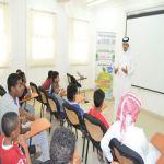 لجنة تنمية الأفلاج تنهي ملتقى الطفولة الاجتماعي