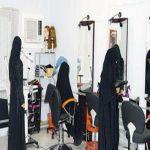عاملة مغربية في مشغل تصور النساء دون علمهن.. والشرطة تقبض عليها