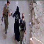 فتاه سعودية تُعذب في السجون السورية