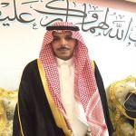 الشاب خليفة بن علي آل مبارك عريساً