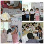 تنمية البديع تقيم برنامج القدوة الصالحة