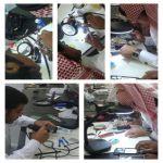 مهني الأفلاج يقيم دورة مبيعات التابع لقرار توطين الاتصالات والتسجيل مفتوح
