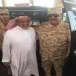 أهالي الأفلاج : ما قام به  الشيخ سعود العجالين محل اعتزاز وفخر لأهالي المحافظة