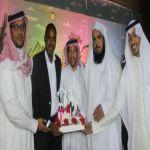 أهالي الأفلاج يحتفلون بزواج مقيم سوداني
