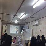 جمعية حماية الأسرة الخيرية تقيم مشروع  تنمية قدرات العاملين في القطاع الخيري