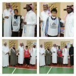 فريق الرياض يفوز ببطولة ( يدا بيد نحمي الوطن )