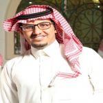 الأخصائي عبدالرحمن الحامد مساعدآ لمدير المستشفى العام بمحافظة الأفلاج