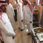 بلدية الأفلاج تواصل حملاتها التفتيشية على المطاعم والبوفيهات