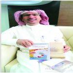 روائي سعودي استعرض في «مجنون ليلى اليهودية» قضايا عربية معاصرة