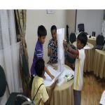 جمعية حماية الأسرة الخيرية تقيم محاضرة عن التفكير الإيجابي