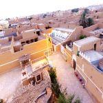 لمحة عن محافظة الأفلاج ضمن تغطيات جريدة الجزيرة