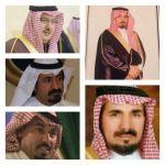 قبيلة الحقبان ترحب بقدوم أمير منطقة الرياض لمحافظة الأفلاج