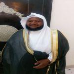 عضو المجلس البلدي : الشيخ ناجي الرميح يرحب بسمو أمير الرياض في الأفلاج