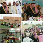 إنطلاق بطولة الأمير فيصل بن بندر بن عبدالعزيز بنادي الإبداع