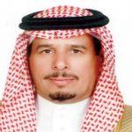 آل حسين يفتتح مقر جمعية الأفلاج الخيرية الجديد