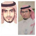 فهد ال ظافر  مديرآ للعلاقات العامه والإعلام الصحي بمستشفى الأفلاج العام