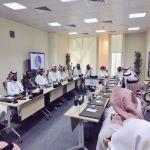 أسرية الأفلاج تقيم برنامج في تنمية الموارد بالعاصمة الرياض