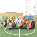 """بالصور : مدرسة الحي في ليلى تطلق برنامج """"الإمتاع"""""""