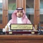 برسالة وتساب مدير مياه الأفلاج ينهي معاناة الأهالي