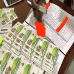 جمعية الأفلاج الخيرية تبدأ بصرف بطاقات العثيم لمستفيديها