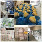 جمعية الأفلاج الخيرية توزّع 1500 سلة غذائية وتودع 335 ألف ريال في حسابات مستفيديها