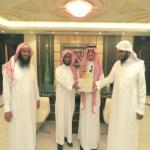 القليب يحصل على المركز الأول على مستوى المملكة في مسابقة القرآن الكريم