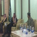 بالصور : أهالي الأفلاج يبايعون صاحب السمو الملكي الأمير محمد بن سلمان ولياً للعهد