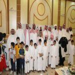 جمعية إنسان تحتفل بأبنائها الناجحين