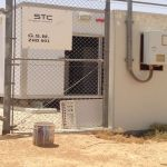 أنظمة الجوال والأجهزة بغرفة برج الهدار معرضة للسرقة