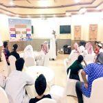 800 شاب وشابة يشاركون في برامج لجنة تنمية الأفلاج الصيفية