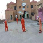 شاهد ..بلدية الأفلاج تنهي استعداداتها لمراقبة المسالخ والأسواق في العيد
