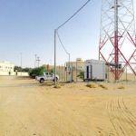 انقطاعات متكررة لخدمات شركة الاتصالات السعودية في الهدار