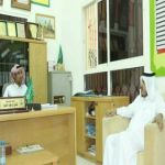 الزايد يتفقد مدارس المحافظة استعدادا للعام الدارسي الجديد
