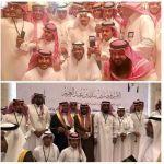 لجنة شباب الأفلاج تشارك في ملتقى شباب الرياض برعاية سمو أمير الرياض