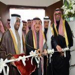 بعد افتتاحها من أمير الرياض توقف محطة تحلية مياه ليلى من الضخ