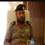 اللواء محمد الرشود رئيساً للمجلس الاستئنافي العسكري