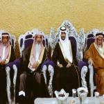 الشاب معاذ آل دحيم يحتفل بزواجه