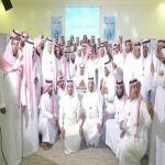 بالفيديو ملتقى النخبة يعقد اجتماعه الثالث