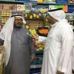 """الأفلاج.. سيطرة العمالة وضعف الرقابة يضربان """"سعودة سوق الخضار"""""""
