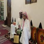 بالصور : تعرّف على ما يحتويه متحف آل تميم من مقتنيات تراثية قديمة.. هنا ماضي الأجداد