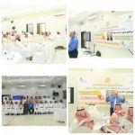 ورشة عمل المهارات الحديثة في العمل الخيري للجهات للخيرية في محافظة الأفلاج