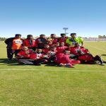 شاهد بالصور : بقيادة المدرب الوطني معجب الدوسري التوباد يحصل على المركز الثاني ويتأهل إلى بطولة المملكة