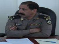 مدير الدوريات الأمنية بالمحافظة يرقد في العناية المركزه الرجاء الدعاء له