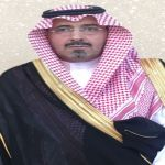 آل بازع يهنئ رئيس المجلس البلدي الجديد في الأفلاج ونائبه