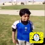 بالفيديو شاهد أمنية أطفال سويدان