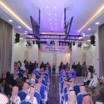 بالصور : ابتدائية طارق بن زياد تحتفي بطلابها المتميزين بأحد المنتجعات