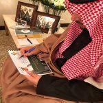 70 شخصًا يلتحقون بالنادي السعودي للمهتمين بالطقس والمناخ