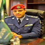 ترقية آل مبارك إلى رتبة مقدم